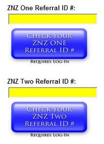 Referral IDs