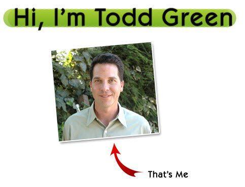 Todd Green?