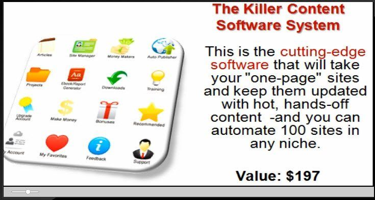 Software System