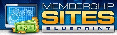 Membership Sites Blueprint