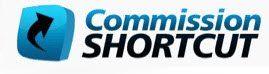 Commission Shortcut