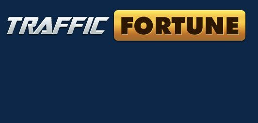 Traffic Fortune: A Poor Attempt At Traffic Through Facebook