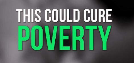 ez cure poverty