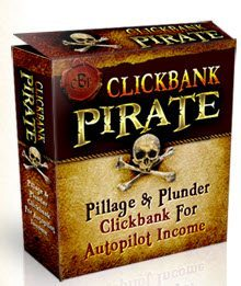 Clickbank Pirate