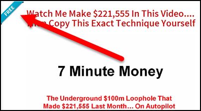 7 minute money free