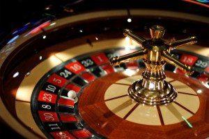 roulette gambling