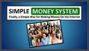 simple money system