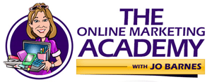 online marketing academy jo barnes review