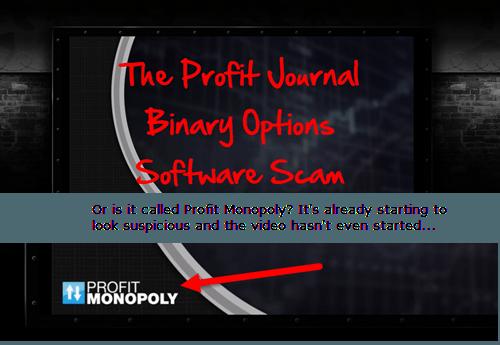 profit journal review