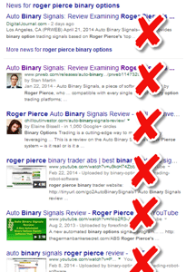 roger pierce google