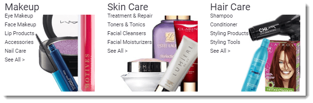 Products from Market America