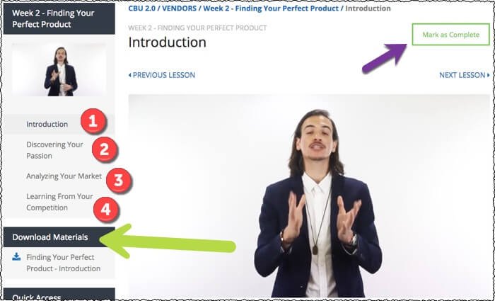 clickbank university lesson 1
