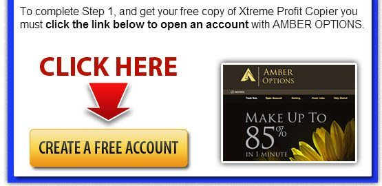 xtreme profit copier binary options