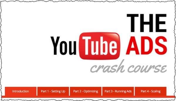youtube ads crash course
