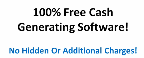 Free Cash Generating Software