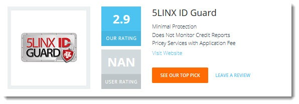5Linx ID Guard Review