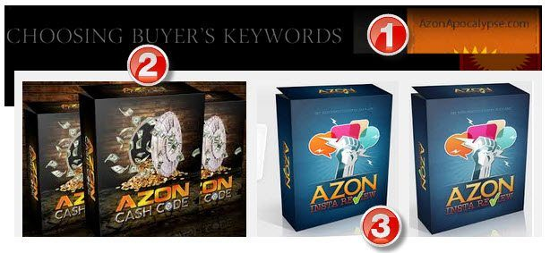 azon products