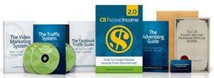 cb passive income review
