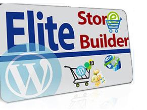 Elite Store Builder Logo