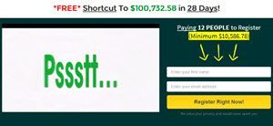 payday shortcut review