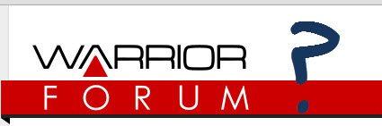 warriror forum internet marketing