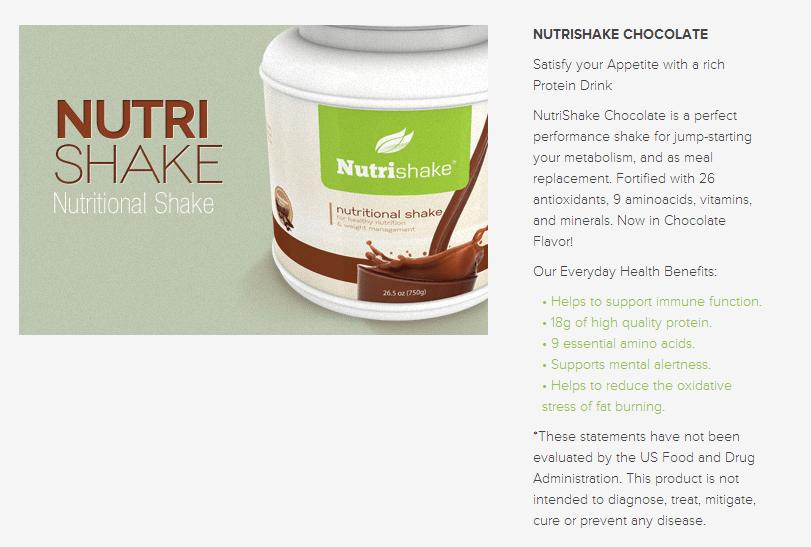 NutriShake
