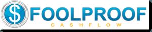 Foolproof Cash Flow Logo