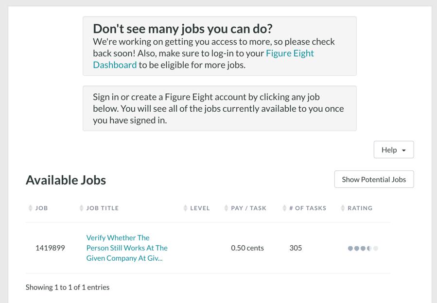 fusion cash tasks tab jobs available