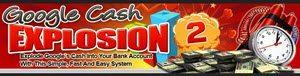google cash explosion 2 review