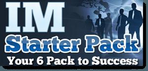 IM Starter Pack Logo