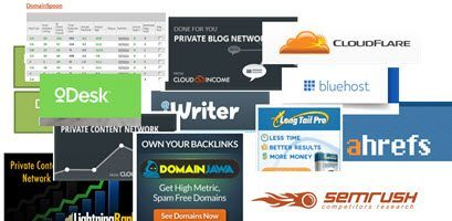 private blog network services