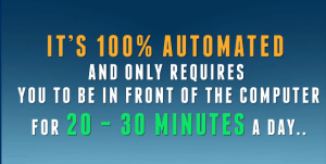 100% Automated
