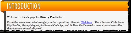 binary options scam mlm