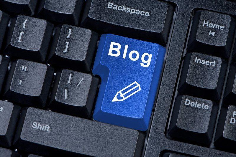 Blogging Revolution