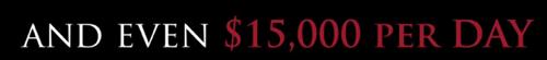 bp 15k
