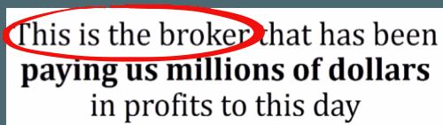 covert broker