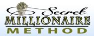 secret millionaire method review