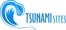 tsunami sites review