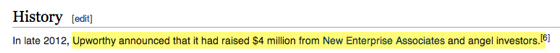 wikipedia upworthy