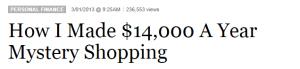 Optimistic Headline