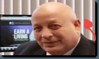 Xplocial CEO Larry Marcus