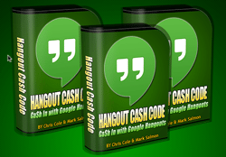 Hangout Cash Code Is Exactly What It Says