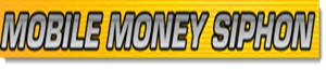 mobile money siphon logo