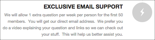sfi email support