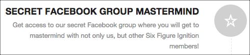 sfi facebook mastermind