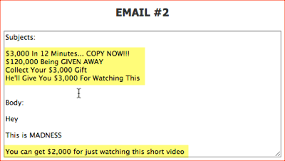 stealth income machines email swipe