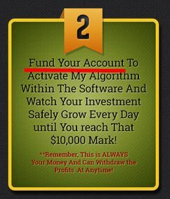 Fund your account