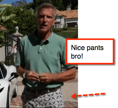 giovani pants