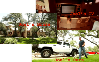 joell therien mansion car