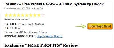 nc scam software